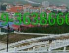 西安泾河新城水泥艺术围栏,河堤护栏,GRC构件