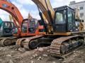 二手小松200挖机昆山二手掘翔挖机市场广个人二手挖机60转让