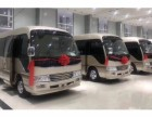 新疆2019款進口柯斯達12座專賣店價格,烏魯木齊考斯特改裝