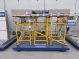 青島道誠工地質量樣板間建筑質量樣板展示區廠家