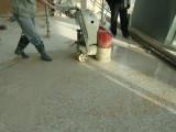 广东水磨石地面彩色水磨石各种水磨石地面翻新水磨石施工