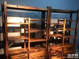 百年船木家具茶台设计定做 直销鄂州欢迎大家咨询购买