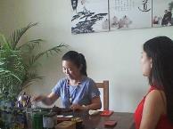 华夏国学书院 成年班 少儿班 茶艺培训 考证