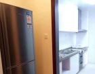 恒大城两房两厅 家私家电齐全 拎包入住 仅租2000元/月