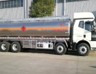 油罐车东风2到40吨油罐车包上户可分期