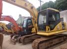 小松130 200和220 240等新款二手挖掘机低价出售
