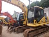 小松130 200 和220 240等新款二手挖掘机低价出售