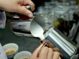 北京专业咖啡师培训班 从零基础学习做咖啡