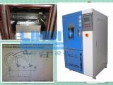 利辉品牌LH/QL-150制动软管臭氧老化测试机