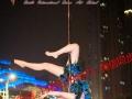 丽水钢管舞减肥较好,哪里有/戴斯尔国际舞蹈学校