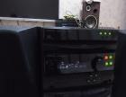 转让建伍组合音响RXD-F3
