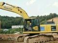 工地停工 转让一台二手挖掘机 小松360-7 贩子勿扰
