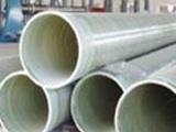 玻璃钢夹砂缠绕管道化工排污水泵管电缆通风压力管道 抗压耐腐蚀