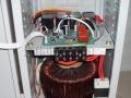 大功率全自动空调稳压器15000W 15KW 智能数显型