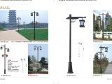 永威路灯厂专业生产户外灯 防护等级IP65 永威照明灯批发