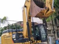卡特大水牛卡特349E挖掘机国内仅有一台