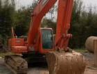 斗山225-7二手挖掘机出售