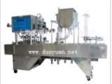 上海一出二绿豆沙冰灌装封口机厂家直销