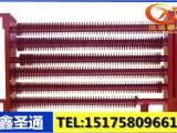 专业生产定制防腐蚀高频焊翅片管暖气片散热器-鑫圣通