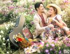 新都米兰婚纱摄影-夏日热恋