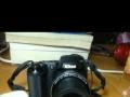 尼康XL320数码相机