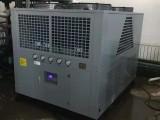 箱式风冷冷水机组 天水风冷式冷水机组 涡旋式冷冻机厂家