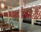 通州500平米餐馆转让——酒楼餐饮