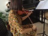 忻州学小提琴忻州好的小提琴老师,忻州小提琴培训联系方式