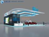 云鹿国际多媒体科技企业展馆展厅规划馆博物馆策划设计