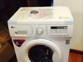 LG全自动超静音变频自动滚筒洗衣机