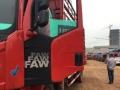 一汽解放J6单桥货车低价出售 包提档过户