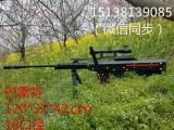 供应广东SY游乐气炮设备 公园儿童游艺气炮 湖北气炮厂家