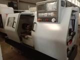 厂家处理二手宝鸡CJK6140H数控卧式车床二手数控车