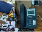 广州市上门安装智能电话交换机,不用布电话线的电话分机