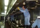 通州区西集油烟管道清洗