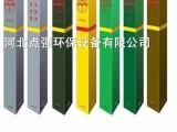 标志桩玻璃钢拉挤方管 锡林浩特标志桩玻璃钢拉挤方管厂家