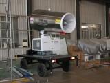 华力机电天地美牌远程喷雾器,制造精良性能先进,低噪音高品质