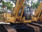 上海小松二手挖掘机 小松200二手挖机 二手小松挖机价格