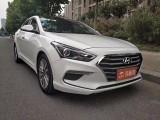轎車 現代 北京現代名圖不看征信,當天提車
