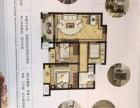 城置金色年华 翠庭 2室 2厅 84平米 出售