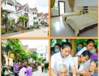 台州玉环服务好的养老院 玉环普亲养老院如何应对老年失智证?