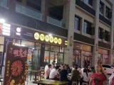 公交车站背后临街商铺招租急需便利店、药房、餐饮