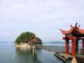 华东五市 黄山千岛湖中心四岛品质双飞8日游