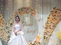 新娘跟妆,约会日常妆,韩式半永久定妆
