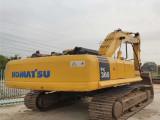 塔城個人小松360二挖掘機出售個人轉讓二手挖掘機