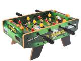 HG品牌迷你便携式亲子游戏桌上足球机 双人桌式足球台 玩具