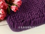 【伙拼】厂家直销 创意义乌批发浴室地垫脚垫门垫 雪尼尔地毯