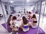 红牌楼钢管舞爵士舞基础班教练班兴趣班曼雅舞蹈培训全日制学习