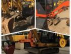 福建二手挖掘机价格