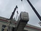 张浦镇本地近,吊车出租叉车出租,专业承接吊装搬运机器设备